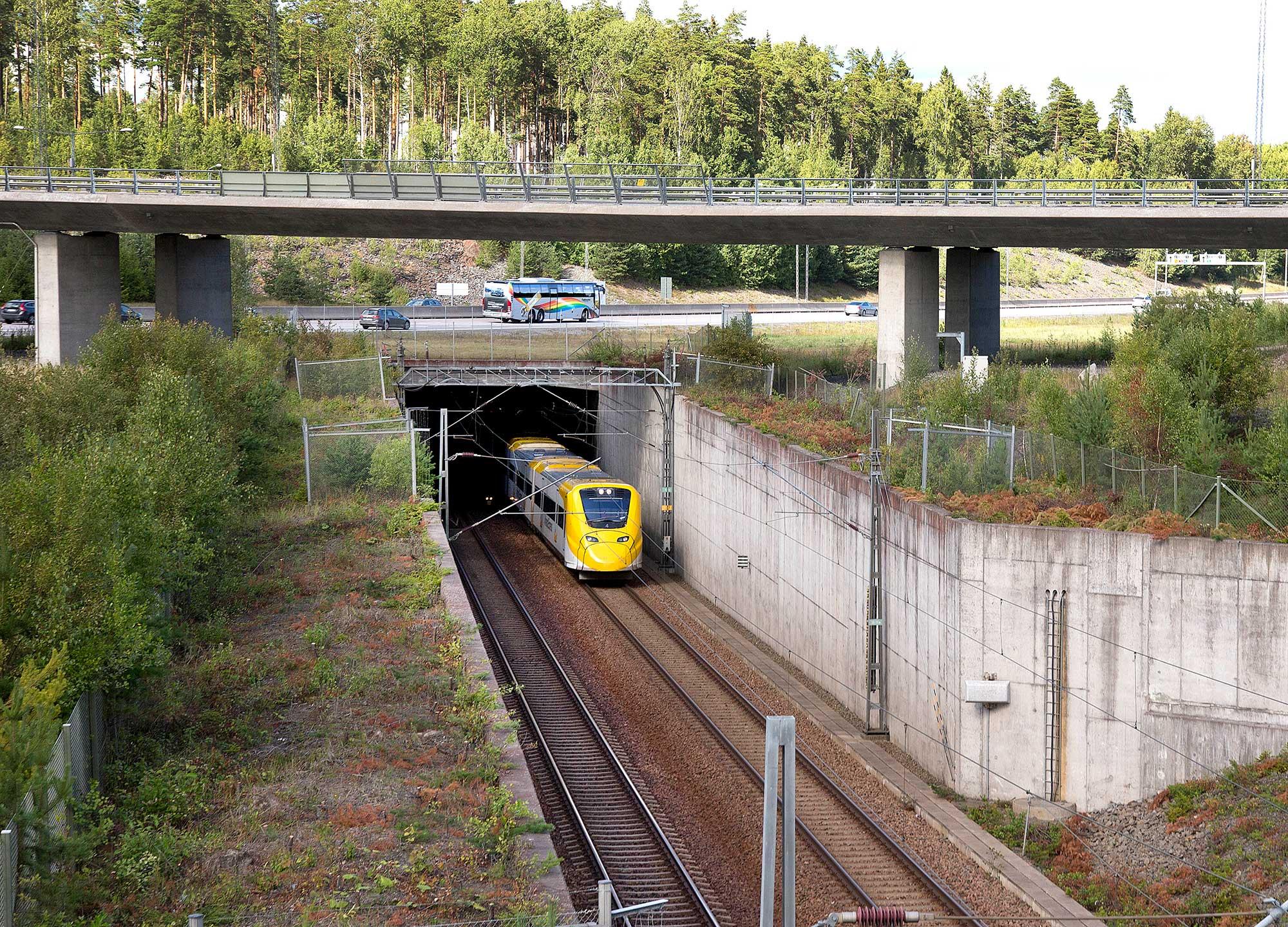 Arlandabanan